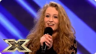 """""""I don't think you have any idea how good you are"""" 
