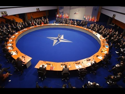 NATO Expansion into Eastern Europe - Is it Anti-Russia?