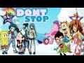 Multifandom ~ Don't Stop (Fat Rat Remix)  -  [FULL MEP]