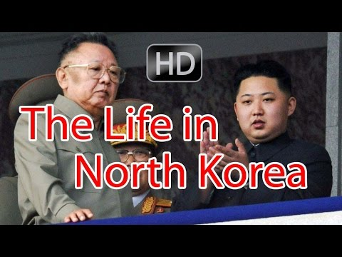 BBC Documentary Films History 2015 - The Life in North Korea On BBC Documentary HD English Sub