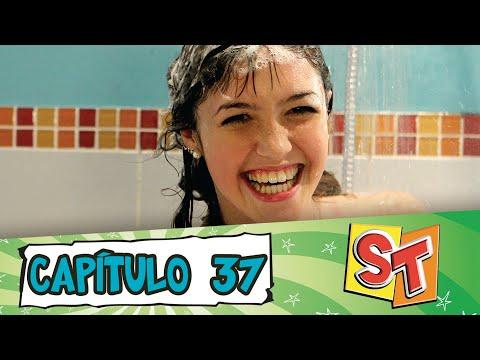 Supertorpe Capítulo 37  Cantando bajo la ducha