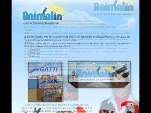 "Presentazione Animalin ""affiliazioni"""