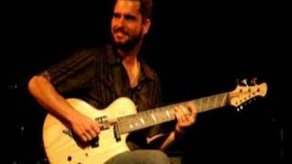 Charlie Hunter - Percussion Shuffle