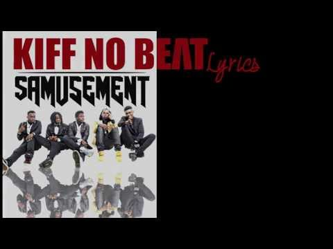Kiff No Beat - Samusement - 1er Extrait De pétards D'ados video