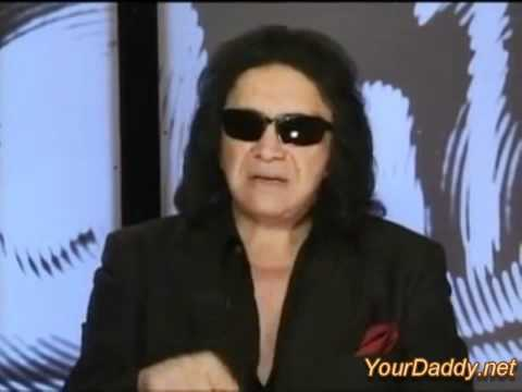 Gene Simmons tells Obama he has no F_cking Idea.
