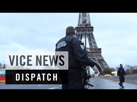 Raid in Saint-Denis: France At War (Dispatch 3)