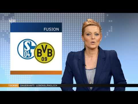 BVB und Schalke 04 fusionieren, um mit Bayern mithalten zu können [Postillon24]