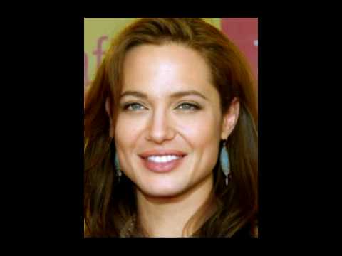 brad pitt university of missouri. Anjelina Jolie And Brad Pitt Morphing! amizing!