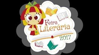 Feira Literária 2017