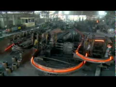 The Power of Energy Efficiency: Transforming the Indian Steel Re-rolling Sector