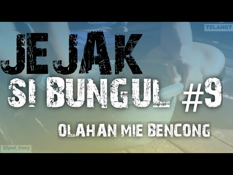 JEJAK SI BUNGUL : EPISODE 9 (DIRECTED BY IPUL_HARY)