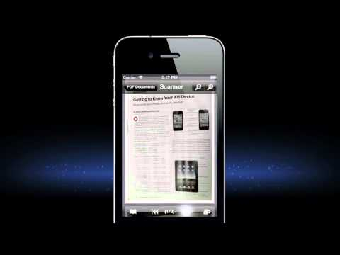 Pdf Reader Pro For Iphone   Ipad   Ipod Touch By Yuyao Software - Version 2.1 video