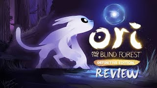 Ori And The Blind Forest Review - Definitive Edition