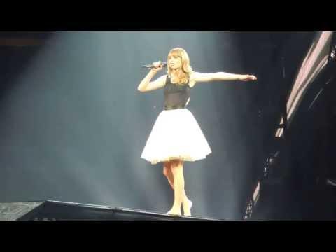 Taylor Swift - Treacherous Live