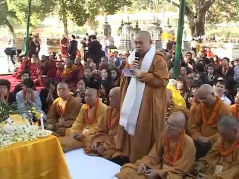 Phóng Sự - Đại Lễ Cung Nghinh Xá Lợi Phật 2010
