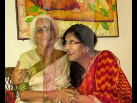 Basavi Mukerji Live raag Vrindavani Sarang