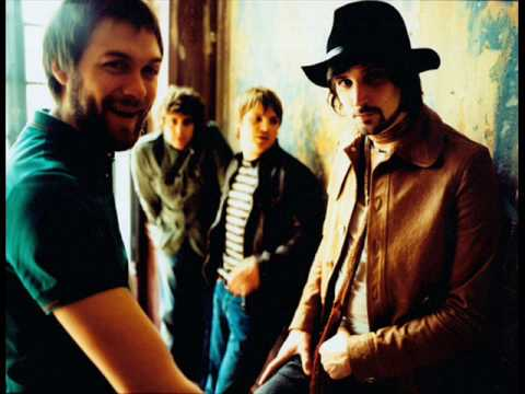 Kasabian - Pictures Of Matchstickmen