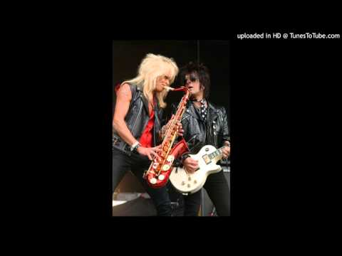 Hanoi Rocks - In My Darkest Moment