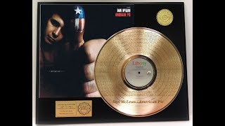 Don Mclean American Pie Remastered Hq Audio