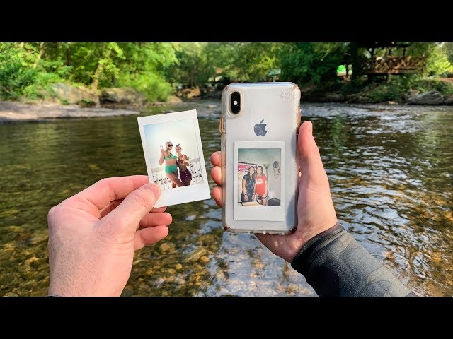Found a Girls Lost iPhone X Underwater in the River! (Returned to Owner) thumbnail