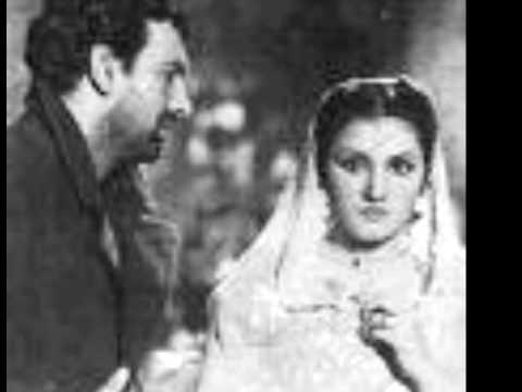 Noor Jahan... Old Song video