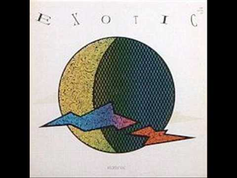 Exotic - Punk rapszódia