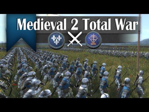 Breaking the Meta - Medieval 2 Total War (1v1 Online Battle #250)