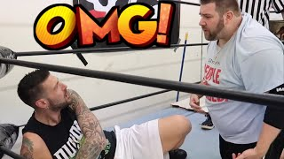 Brothers Relationship Is Over - Huge Heel Turn! Family Thanksgiving In Jeopardy