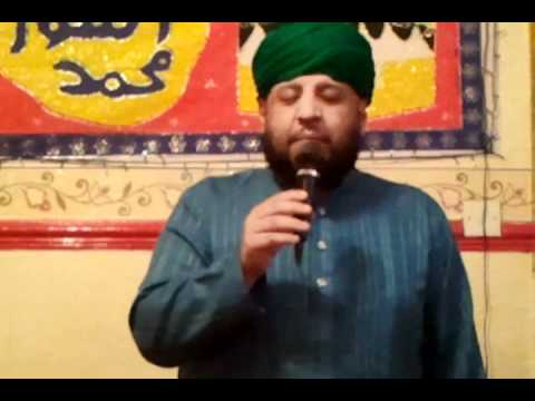 Chain Ik Pal Nahin, Zahid Majid Attari Qadri video