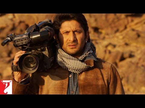 Dialogue Promo 4 - Kabul Express