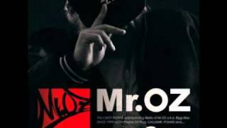 Baby Girl ~sweet lovesong~/Mr.OZ feat CITY-ACE