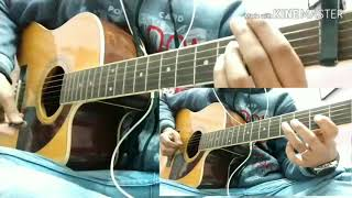 Linkin Park - New Divide Acoustic Guitar Cover