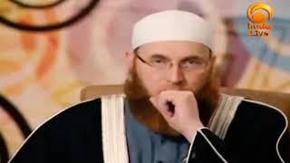 Video: Muhammad spoke of second coming of Jesus - Mohamed Salah (HudaTV)