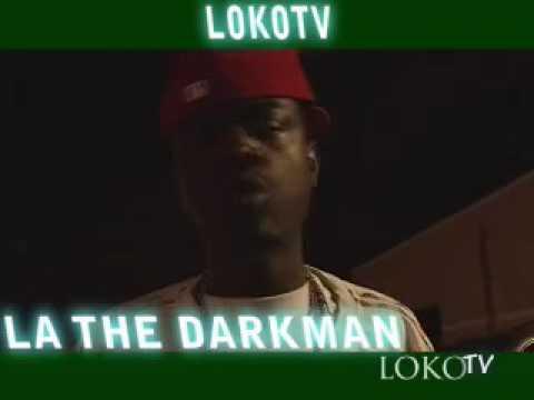 Tony Loko Tv - The Aphilliates La The Darkman video
