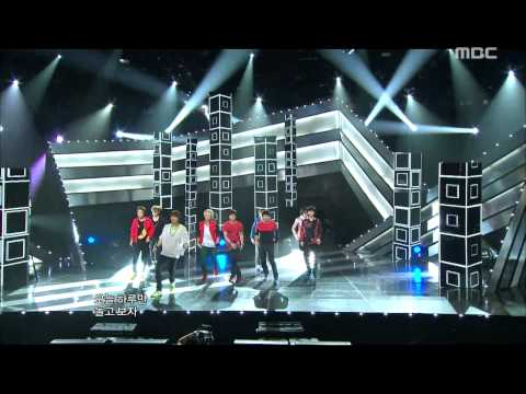 Super Junior - Mr.simple, 슈퍼주니어 - 미스터심플, Music 20110820 video