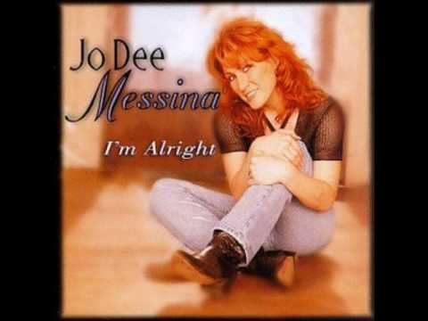 Jo Dee Messina - I Know a Heartache