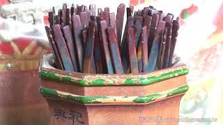 southnews_台南兩間武廟古蹟:祀典武廟、開基武廟