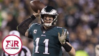 One burning question: NFC East   NBC Sports