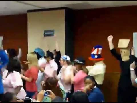 Everest University Harlem Shake