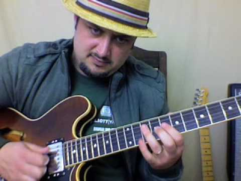 Easy Blues Guitar Lick - Quick Licks - 10