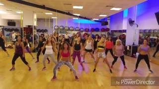 Shaky Shaky ZUMBA® by Shiran