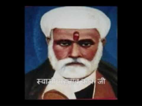 MERE SATGURU KE CHARAN PYARE PYARE.wmv sung by Naina Saproo Trisal  Up loaded by RK Saproo