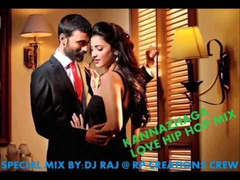 kannazhaga remix by dj raj