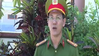 An ninh Bình Định ngày 29/04/2019 - Tin Bình Định