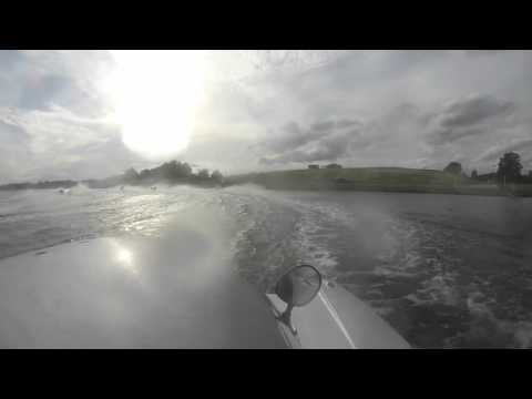 F4 Powerboat - UIM World Championship