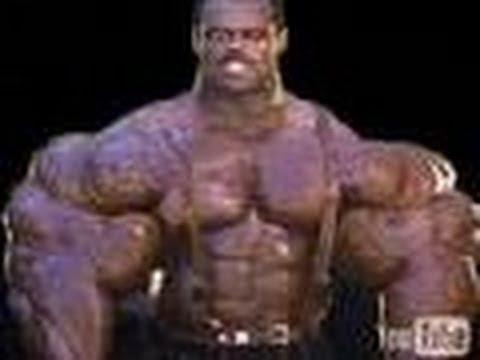frauen bodybuilding ohne steroide