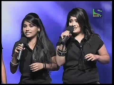 X Factor India - Bottom two performs- X Factor India - Episode...
