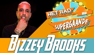 BIZZEY over SEX MET BN'ers & GROUPIES - RAD VAN SUPERGAANDE AFL. 7