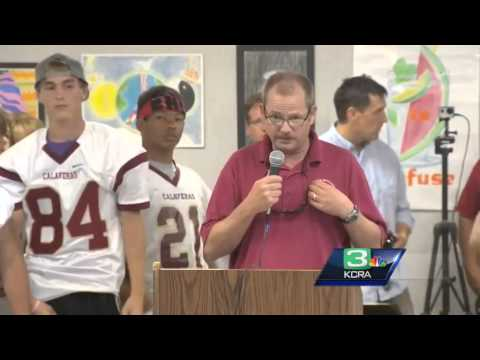 Huge sports, music decision looms for Calaveras district