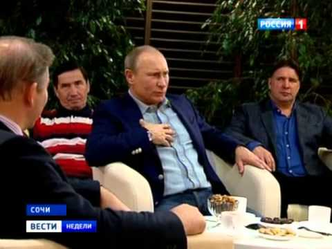Валерий Харламов - легенда навсегда